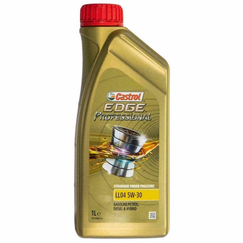 Olio motore Castrol Edge LL045W-30